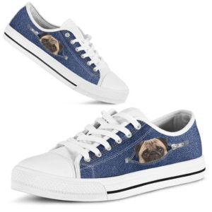 Pug Shoes@ shoppingmylife dgsgfgfsf@low-top 174866