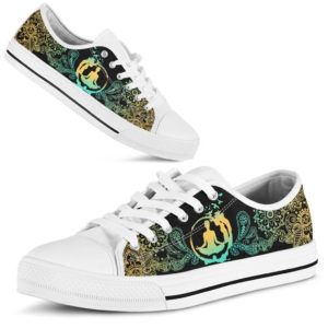 Yoga Mandala- Low Top@ shoppingmylife uiioio@low-top 174551