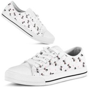 "Miniature American Shepherd Shoes@ shoppingmylife jkjkasnm@low-top"" 171446"