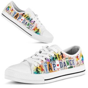 Tap Dance@ rockinbee dance tap 0111@low-top 166002