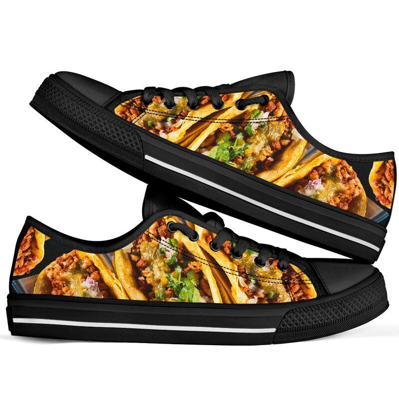 Taco@ rockinbee taco shoe 031@low-top 165375