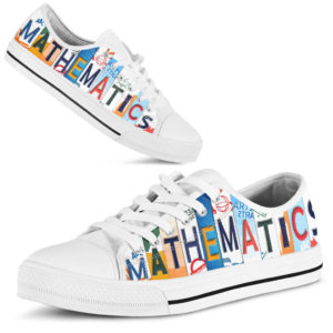"""Math Teacher@ rockinbee teacher mathe 168@low-top"""" 162528"""