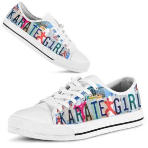 Karate Girl@ rockinbee karate girl 0111@low-top 157714