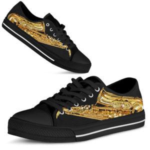 Saxophone@ rockinbee saxophone shoe 131@low-top 156725