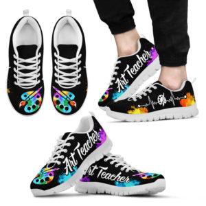 art teacher water color 2@ proudteaching artteacher88991@sneakers 142199
