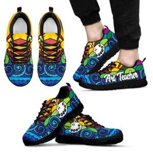 Art Teacher SUNPIC@ proudteaching FGF5215@sneakers 136839