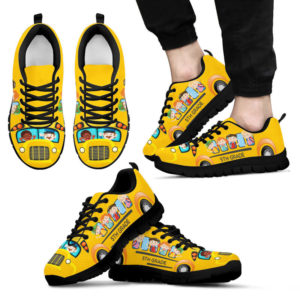 5th grade bus shoes@ proudteaching 5tholk1454152@sneakers 136335