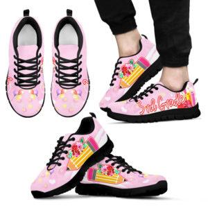 3RD GRADE PENCIL FLOWER@ proudteaching 3rdpenflower0654@sneakers 136209