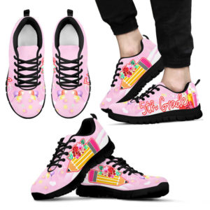 5TH GRADE PENCIL FLOWER@ proudteaching 5thpenflower0879@sneakers 135572