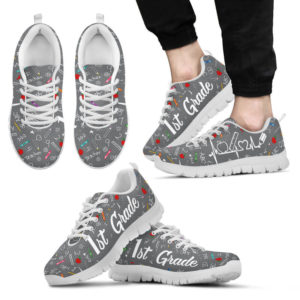 1st grade hb partten- grey kd@ proudteaching 1shdsvghuj154@sneakers 128036