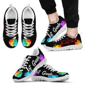 1st grade art shoes@ proudteaching 1STJKDSAEJ1452@sneakers 127156