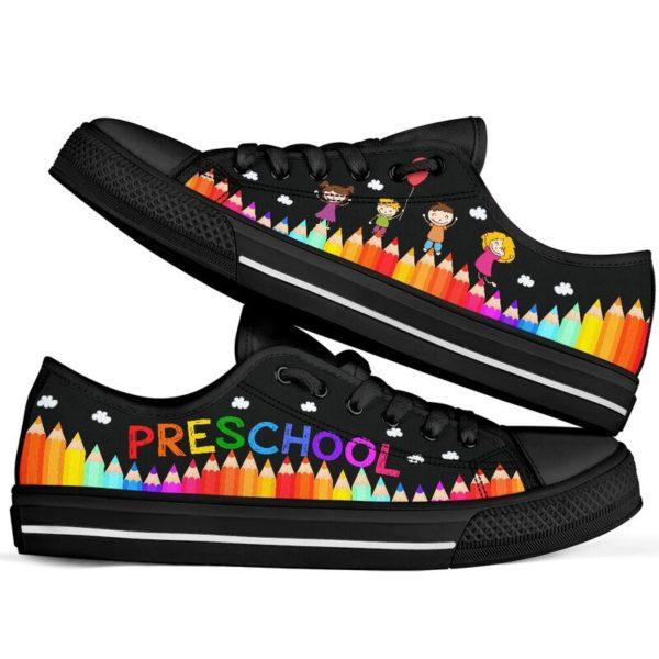 "PRESCHOOL ABC LOW TOP@ proudteaching preabc83748@low-top"" 113165"