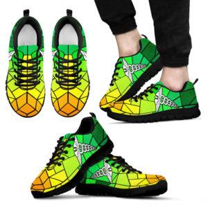 NURSE GREEN YELLOW GL KD@ proudnursing nursegreenkd056136@sneakers 97971