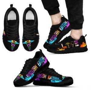 psych tech love art shoes@ proudnursing psychtech2132vcx@sneakers 97782