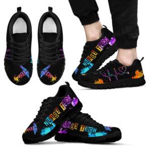 NURSE TECH ART HB KD@ proudnursing nursetechartbh9876@sneakers 95579