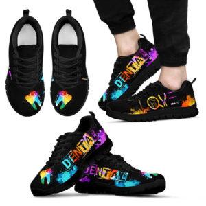 DENTAL-LOVE@ proudnursing dental1239@sneakers 95390