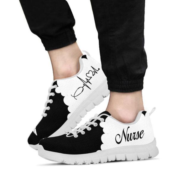 NURSE CL SHOES@ proudnursing nurseclshoes0463@sneakers 95140