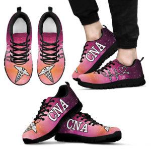 CNA - galaxy grey pink kd@ proudnursing cnahijik6566@sneakers 92942