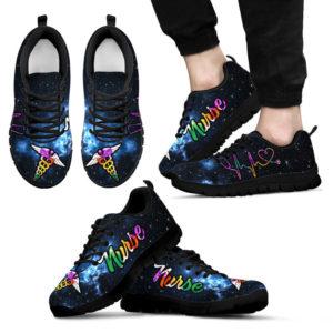 nurse- galaxy art@ proudnursing nursekedsg141542@sneakers 92627