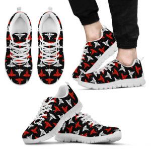 NURSE PATTERN@ proudnursing NURSEPATTERN1@sneakers 86831