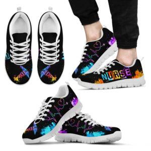 NURSE HEATBEAT ART 2 KD@ proudnursing nursennkjfnm1541542@sneakers 83681
