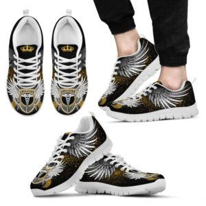 NURSE WINGS CROSS@ proudnursing wingscross0546346@sneakers 79649