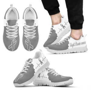 Fight Brain cancer CL Shoes@ fightcancerpro FightBraincl8484@sneakers 69447