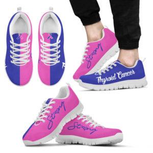 THYROID CANCER@ fightcancerpro thyroidcancer23@sneakers 66172