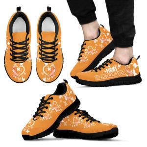 Endometrial Cancer KD02@ fightcancerpro EndometrialCancer02@sneakers 65668