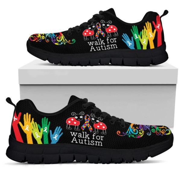 WALK FOR autism mk@ fightcancerpro WALs1v21sv@sneakers 65356