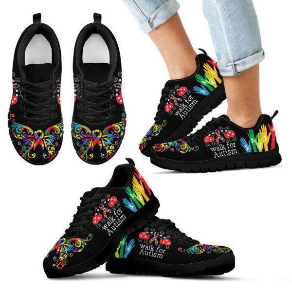 WALK FOR autism mk@ fightcancerpro WALs1v21sv@sneakers 65354