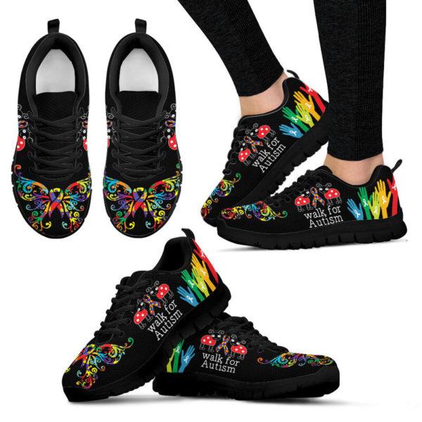 WALK FOR autism mk@ fightcancerpro WALs1v21sv@sneakers 65353