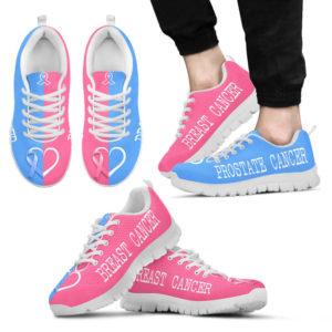 PROSTATE CANCER BREAST CANCER SHOES@ fightcancerpro prostatebreast02258@sneakers 65227