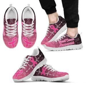 BREAST CANCER AWARENESS SHOES@ fightcancerpro breastcancerawarenessshoes8756@sneakers 64093