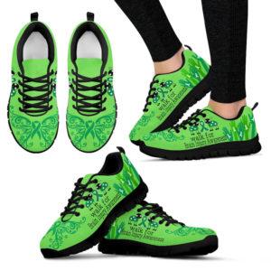 WALK FOR brain injury awareness@ fightcancerpro WALK1b2b3b@sneakers 63022