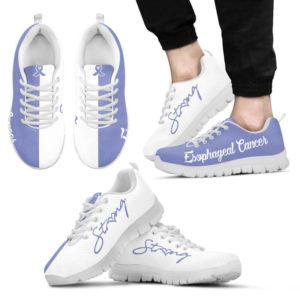 ESOPHAGEAL CANCER@ fightcancerpro xn8932jhz@sneakers 59684