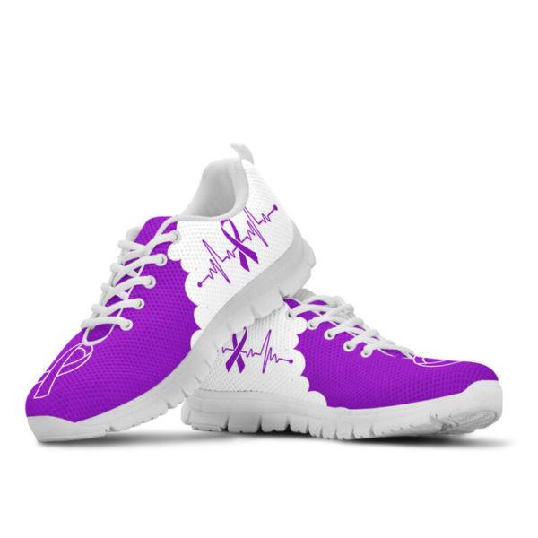 fight breats cancer purple white kd@ fightcancerpro fightbreatscancerpp7373@sneakers 55974