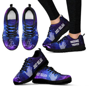 Massage Therapist: Perfect Sneakers@ dsk custom mt sneakers@sneakers 54712
