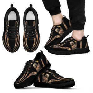 Bear: Beauty Sneakers [A-SC-Bear]@ dsk custom bear sneaker2@sneakers 53578