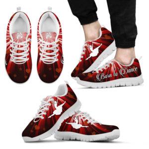 Born to Dance - Ballet Dance Shoes@ danceshoepro borntodance balletshoes01243@sneakers 52507