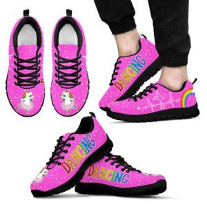 UNICORN DANCING SHOES@ danceshoepro unicorndane0998@sneakers 49808