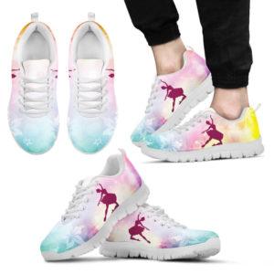Ballet Dance on Flower@ danceshoepro BalletDanceonFlower@sneakers 49306