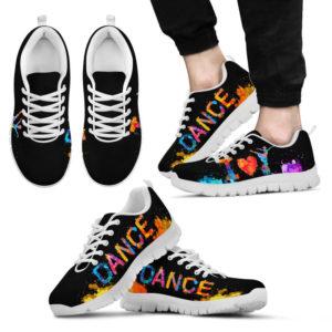 DANCE LOVE@ danceshoepro DANCELOVE@sneakers 48673