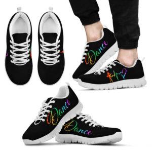 DANCER HEART COLOR@ danceshoepro DANCERHEART@sneakers 45921
