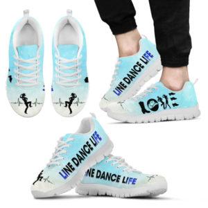 LINE DANCE LIFE LOVE@ danceshoepro LINEDANCELIFELOVE@sneakers 45354