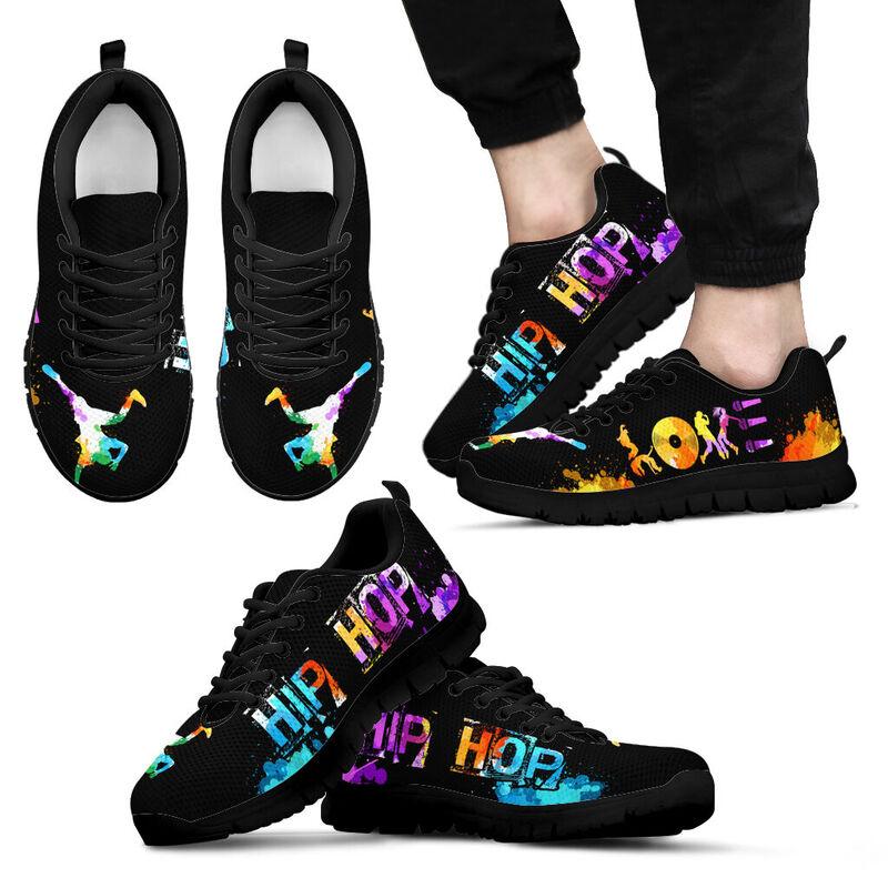 HIP HOP LOVE ART@ danceshoepro HIPHOPLOVEART1236@sneakers 43470