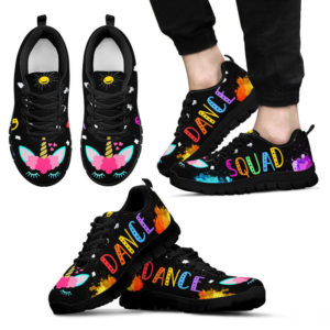 DANCE SQUAD UNICORN SHOES@ danceshoepro dancesquad53674@sneakers 40445