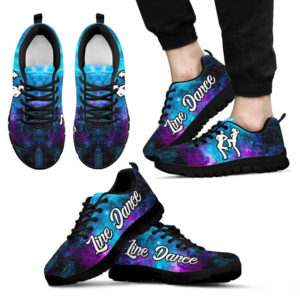 line dance- galaxy@ danceshoepro linedancefrdshk11@sneakers 40198
