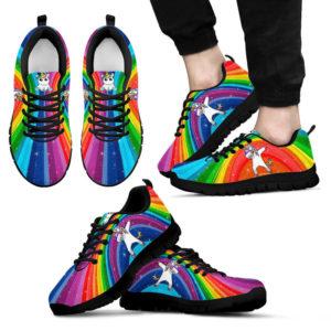 unicorn rainbow shoes@ animalaholic unicornnkjnbkj152125rjhrty@sneakers 35856