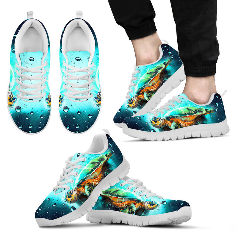 TURTLE RAINDROP SHOES@ animalaholic turtleraindrop01258@sneakers 34848